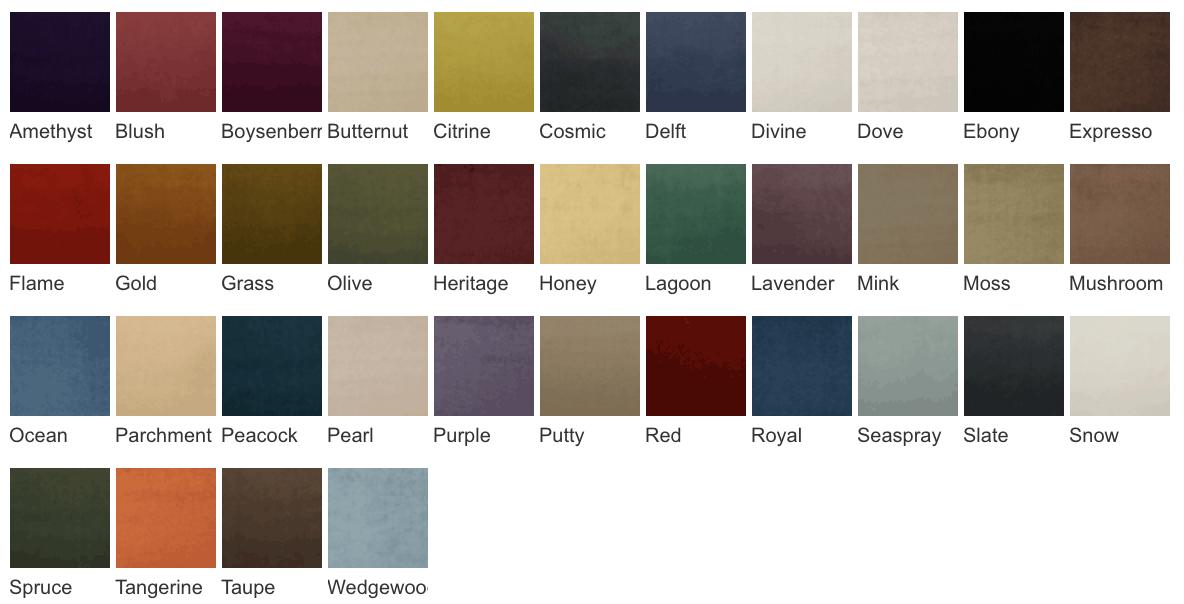 Warwick Fabrics - Mystere